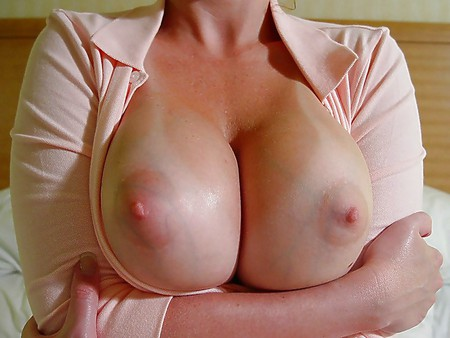 nice and big tits iv