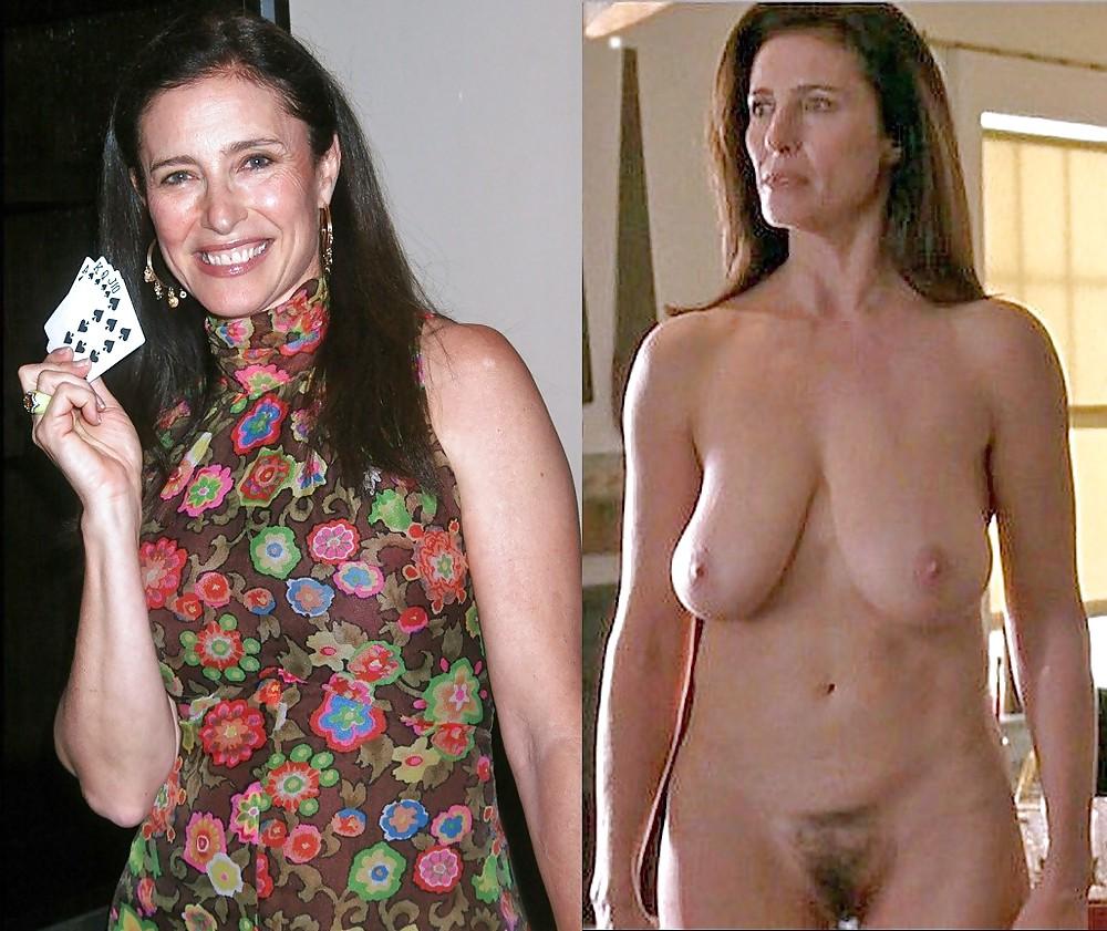 Mimi rogers fake nude