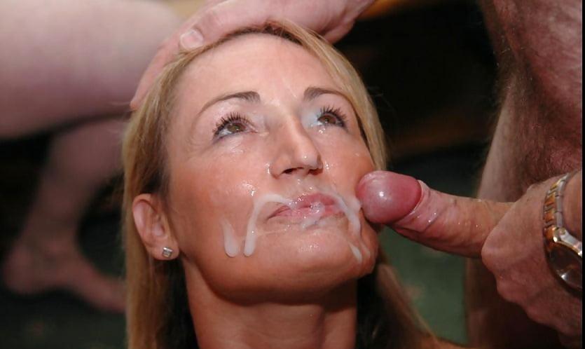 Facial milf no popups — photo 7