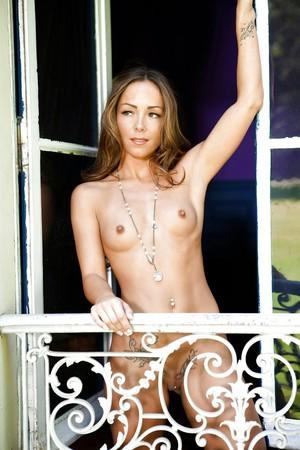 Nathalie Cassegrain  nackt