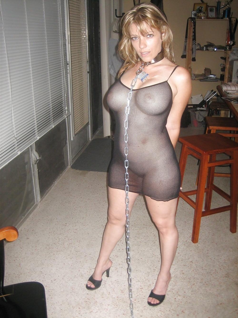 Wives dressed like sluts