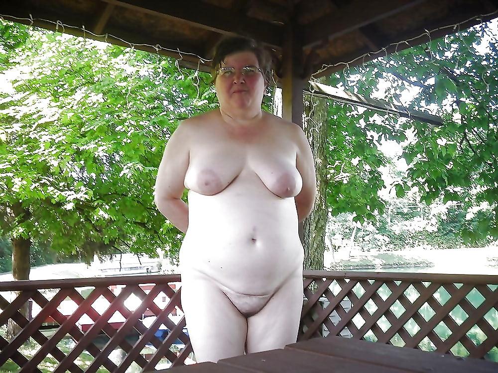 Grandpa nude men