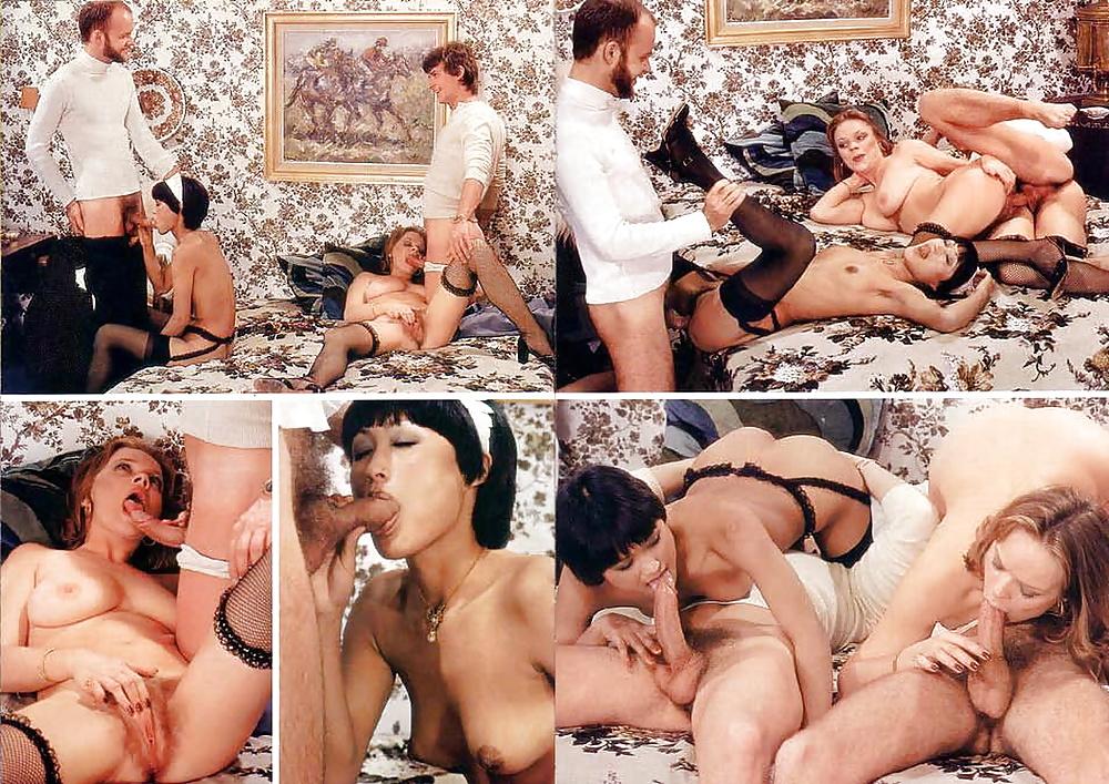 ретро порно журналы родос фото - 6