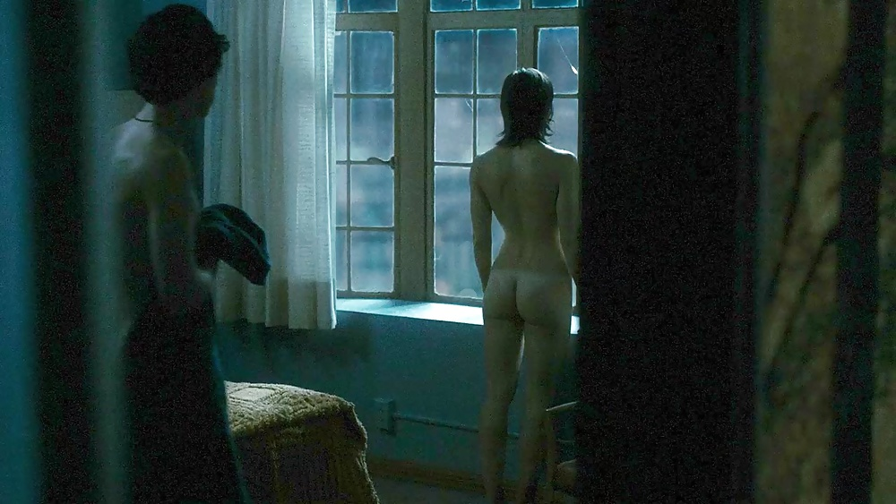 Jessica Biel Nude Sex Scene In London Picture