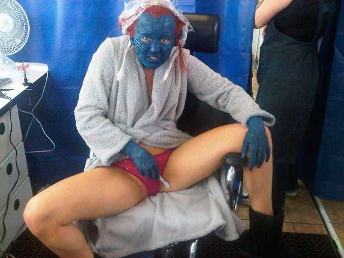 Jennifer lawrence on nude photos-7285