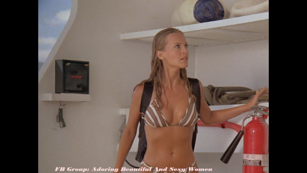 Cheryl ladd bikini pictures