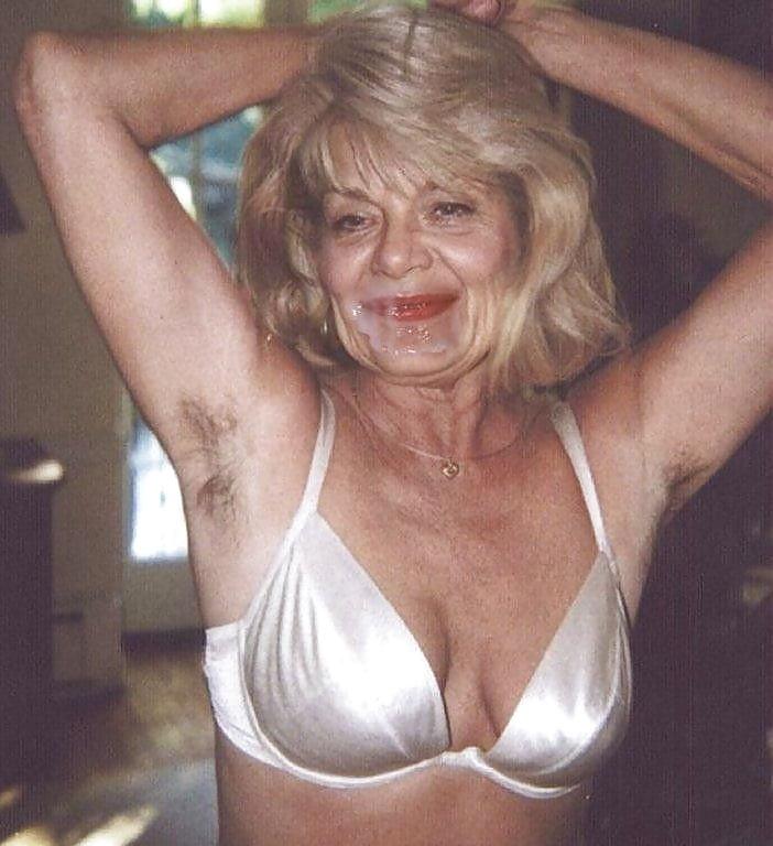 Old granny xhamster