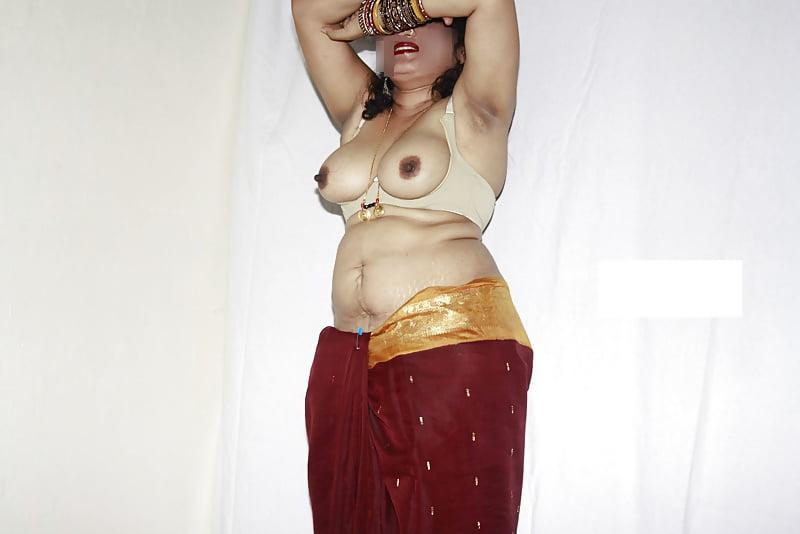 Big tit glamour nude