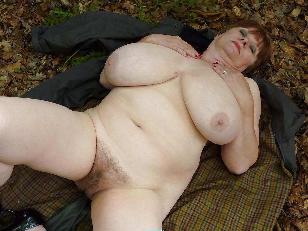 женщины старые с большие сиськи порно тех пор