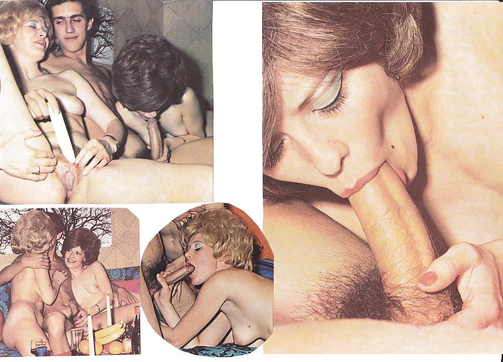 Controversial vintage danish porn