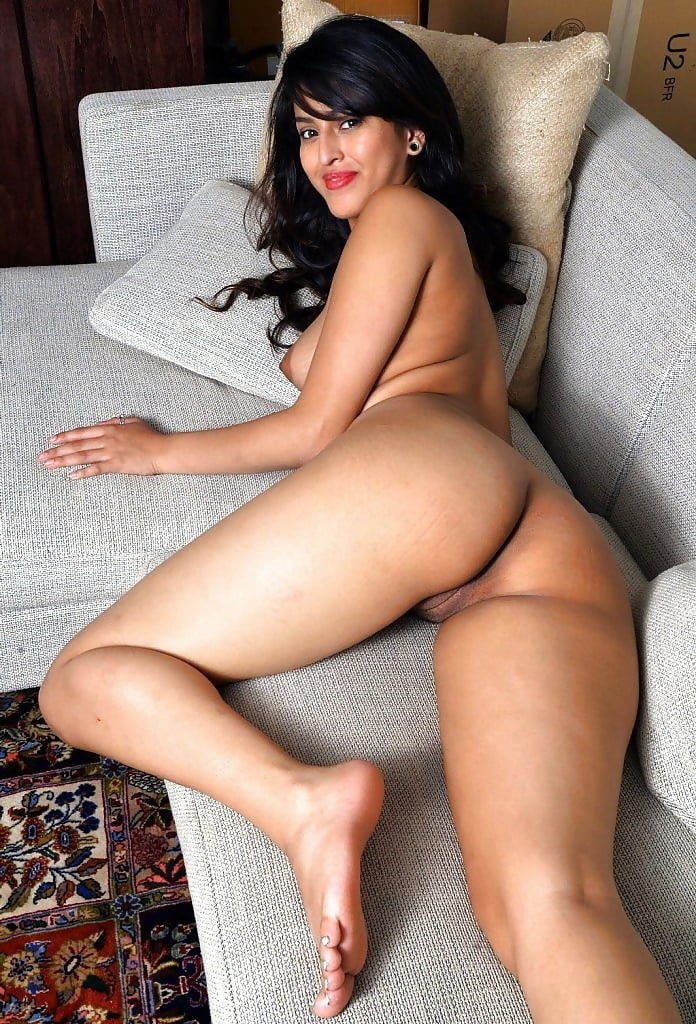 Curvy indian naked nude #1