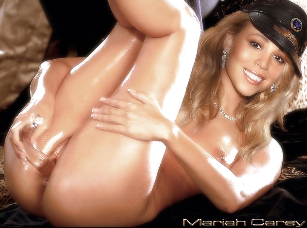 Mariah carey nude free