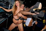 Ladies Stripper Night