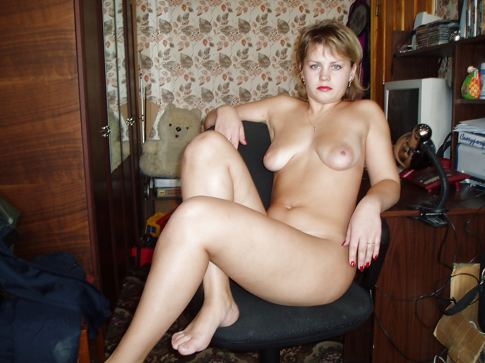 частное развратное ню русских жен - 12