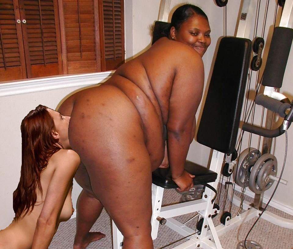 Bbw Lesbian Facesitting Slave