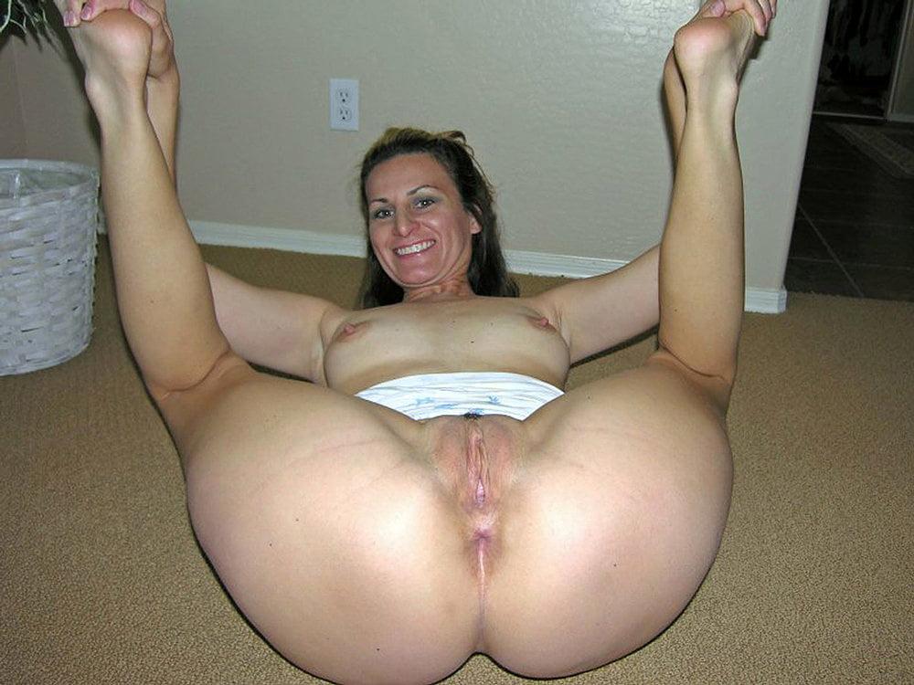 Big Butt Mature Amateur