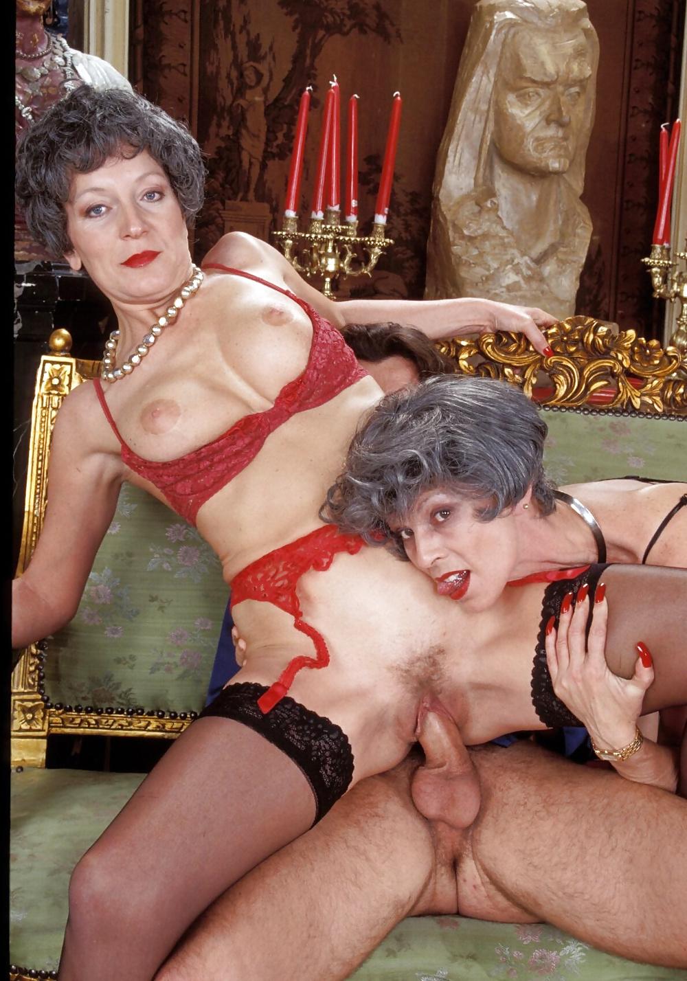 старушки порно кино
