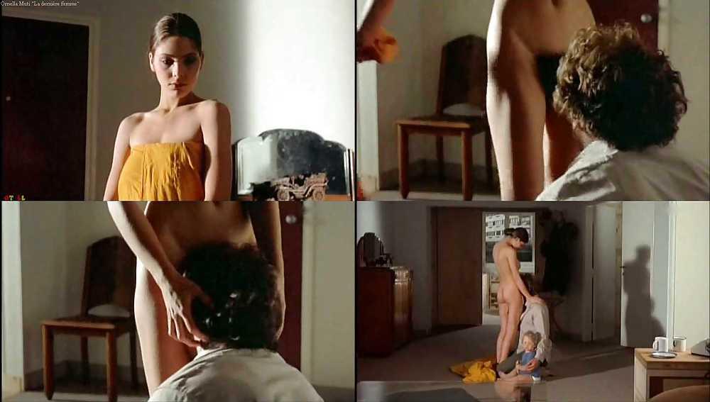 ornella muti topless