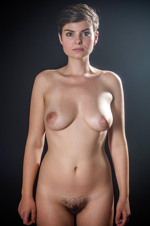 Short survey women nude