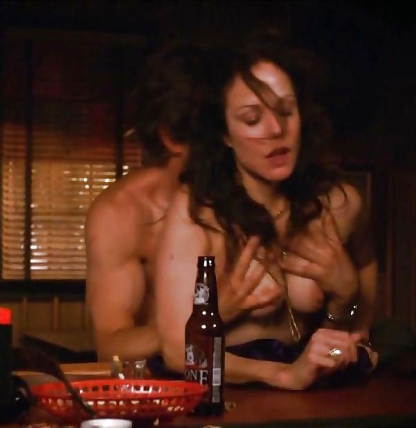 Tumblr Mary Louise Parker Nudes