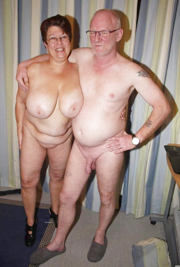 Nude Older Women Undressing To Show Her Boobs And Spread Her Pussy