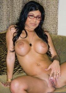 Rani chatterjee nude image