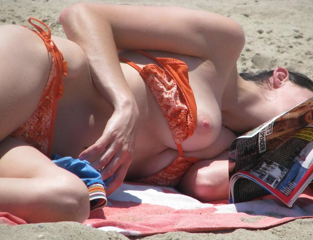 Myrtle Beach Nudist