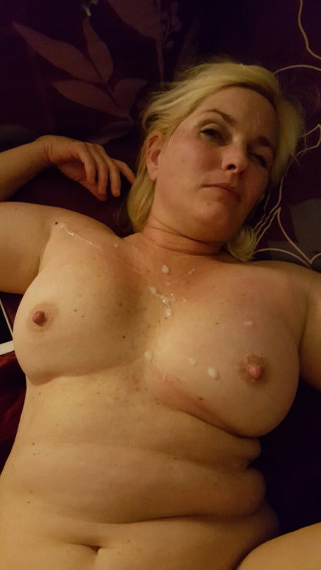 Gorgeous Thick Mature - 52 Pics
