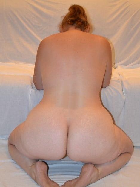 Ass & Feet - 50 Pics