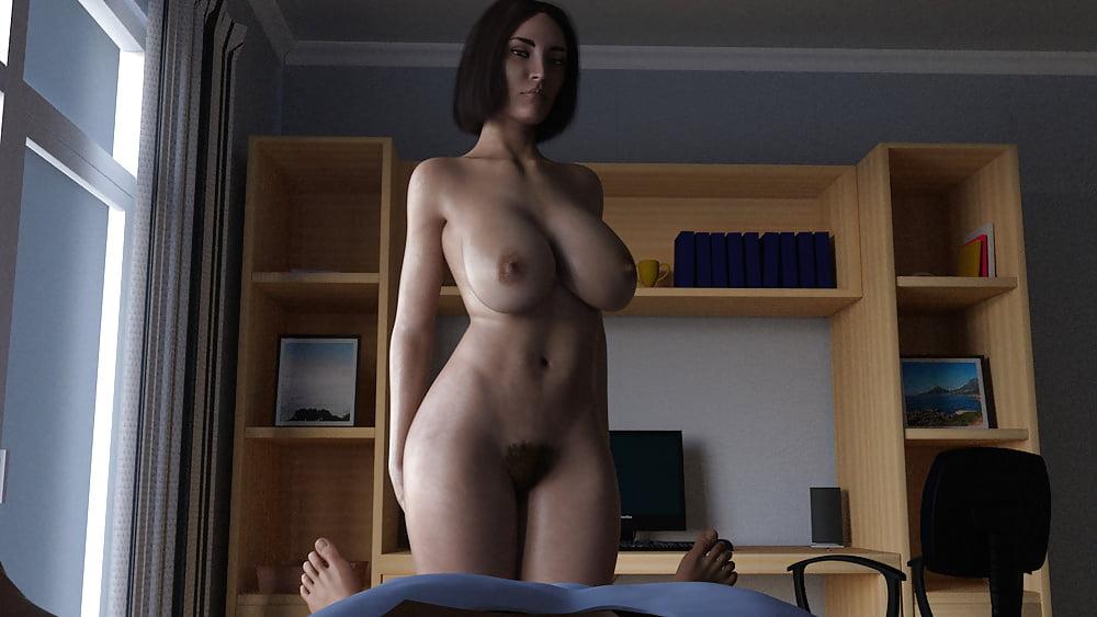 Son doobie nude — pic 14