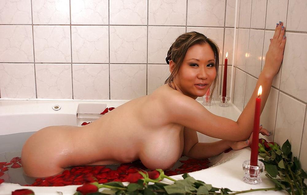 Busty singapore nude — img 10