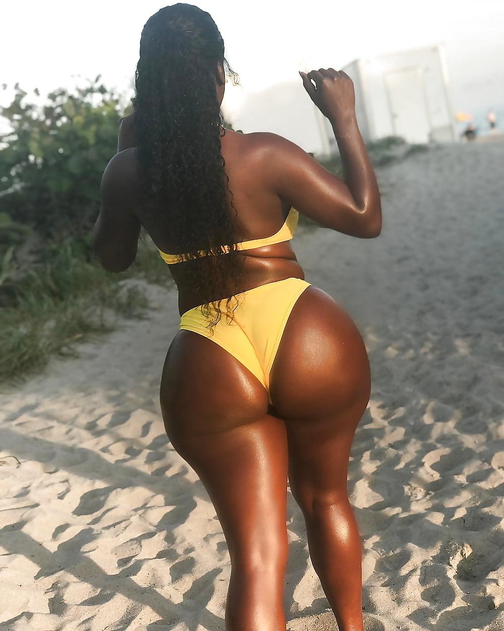 Ebony booty share videos — 6