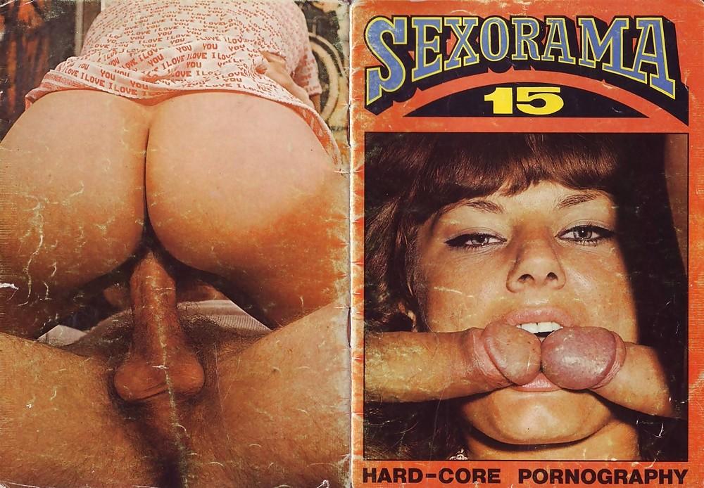 Pornographic Magazine