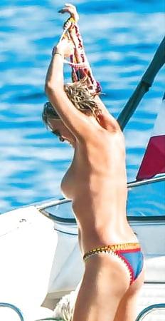 Finest Sophie Davant Nude Photos