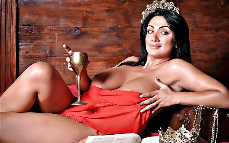 Bitch cock marika fruscio sex nude