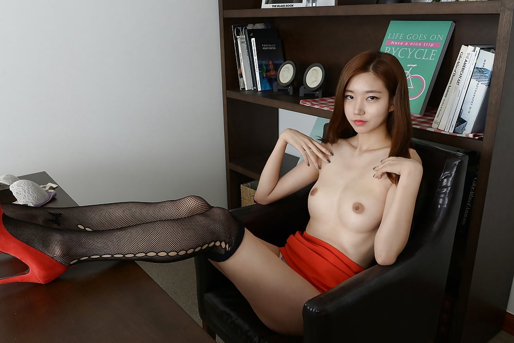 Sexy Korean Secretary Part 1 - 79 Pics - Xhamstercom-6375