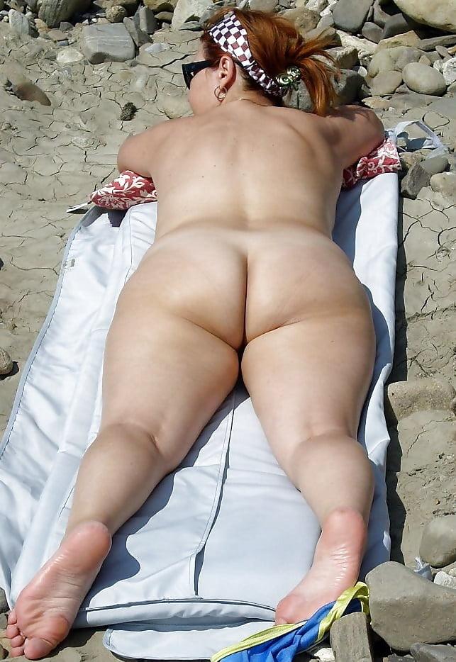Фото подглядывание за толстушками — pic 15