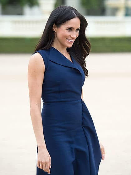 Meghan Markle is powerful and incredible! - 45 Pics