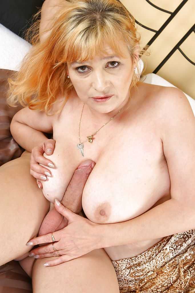 Gramma wants young xxx — pic 9