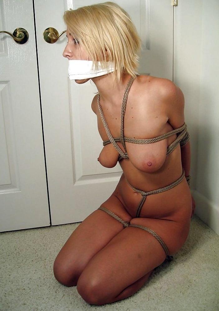 Women tied to doorknob — img 13