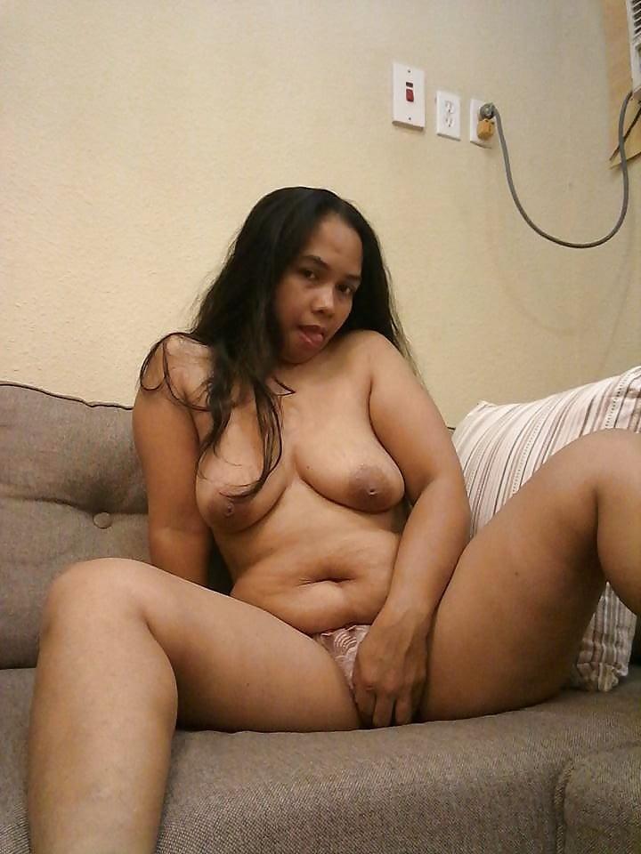 Sexy Filipina Bbw Porn Pic