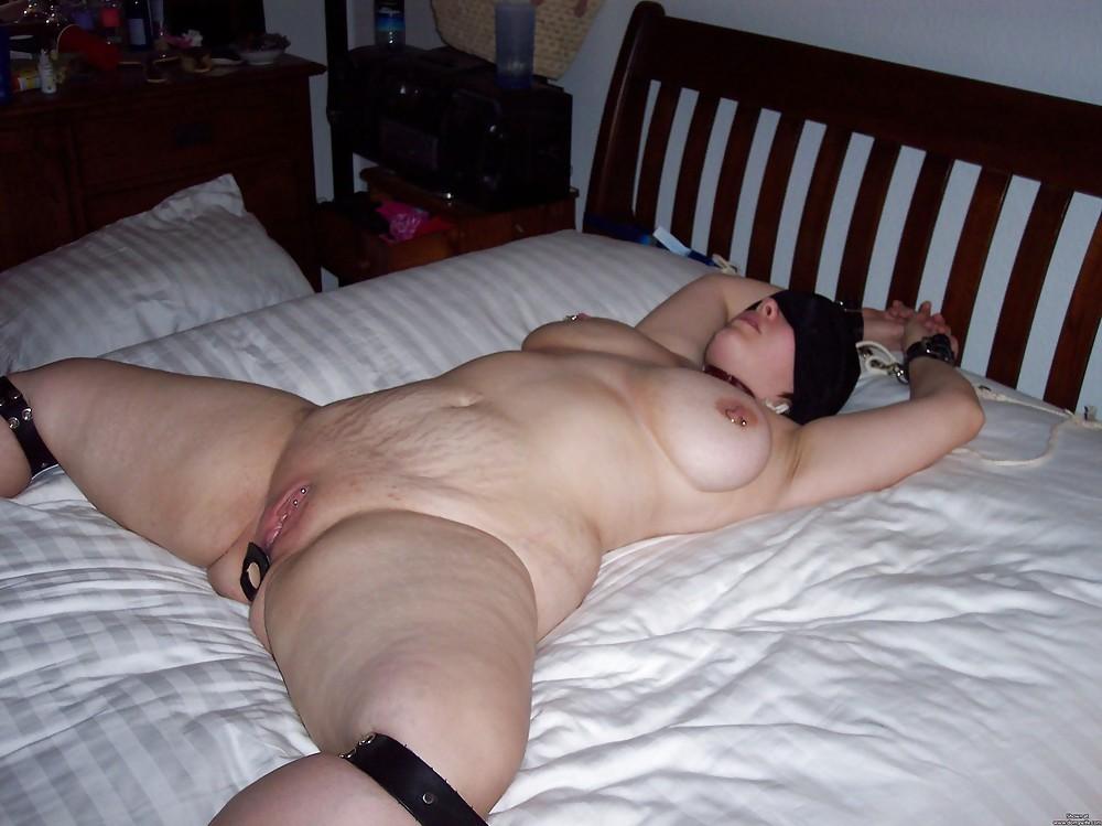 Pakistan chubby ass naked tied