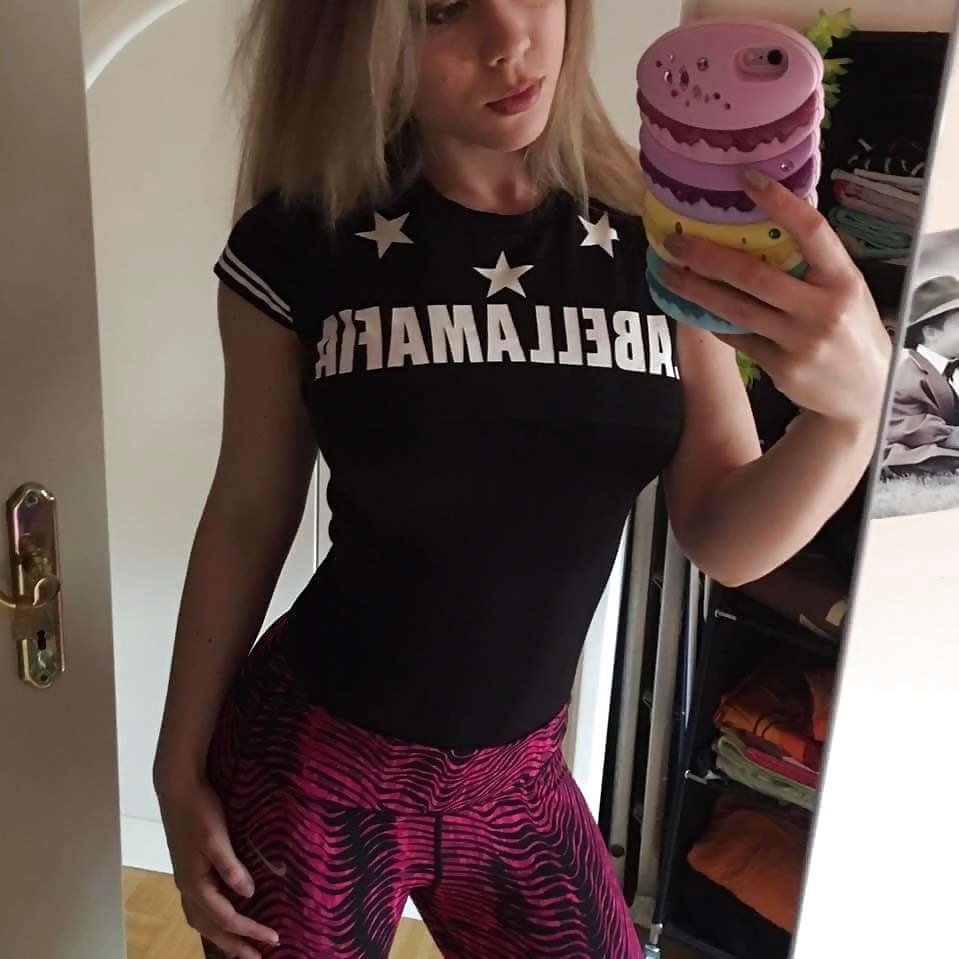 Fit black girl porn-7110