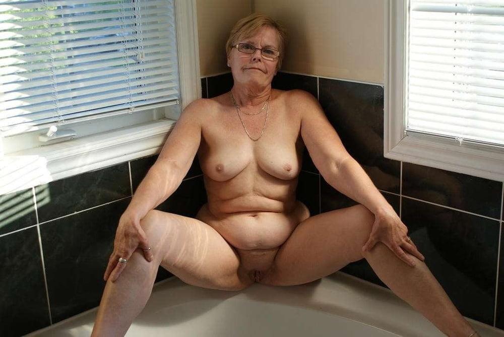 Mature older stockholm naked