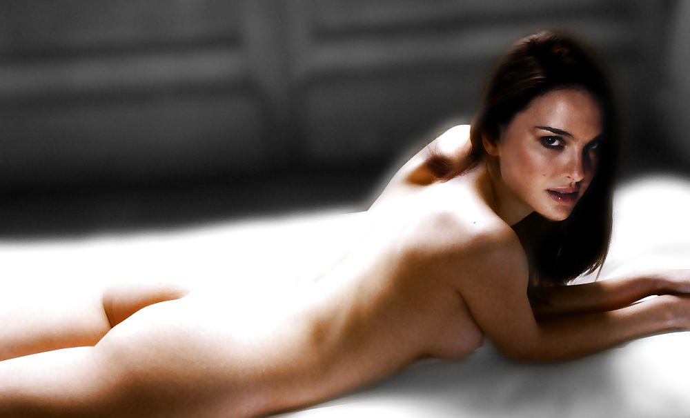 Natalie portman nude and erotic #11