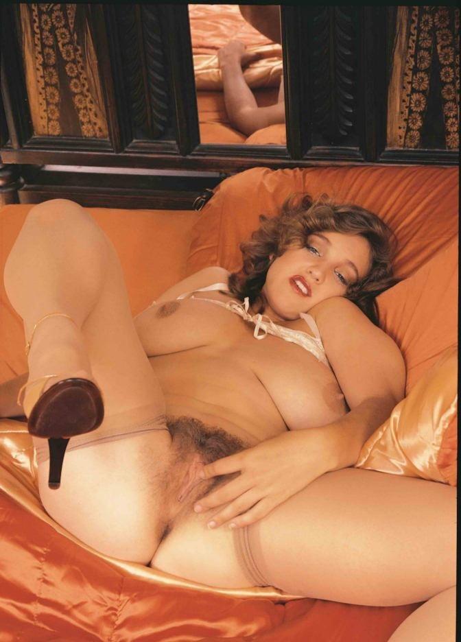 Hairy big tit Saggy Tits