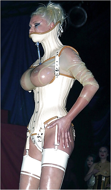 See and save as transparent latex fetish porn pict