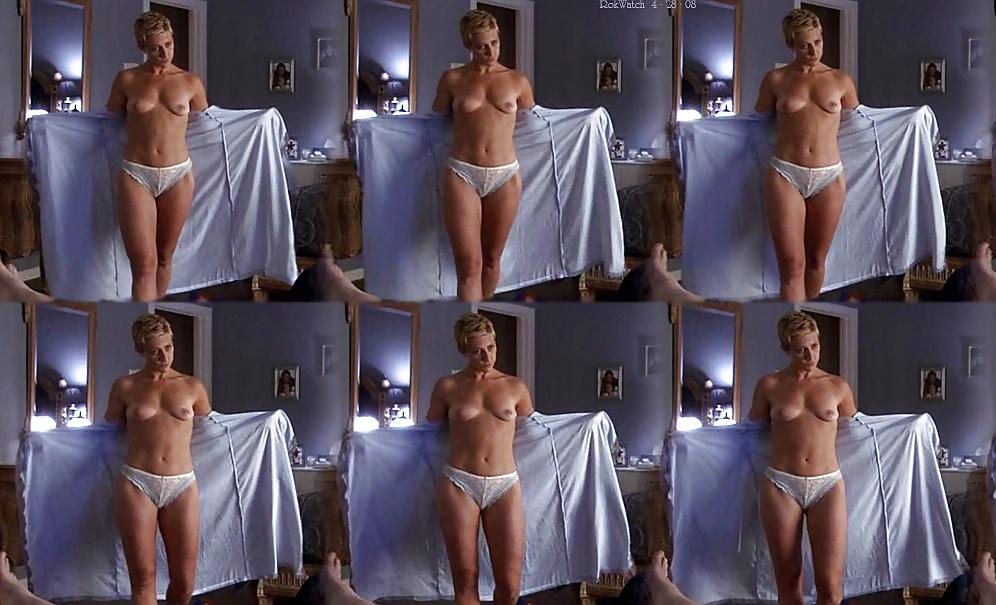 Edie falco nude sopranos maite