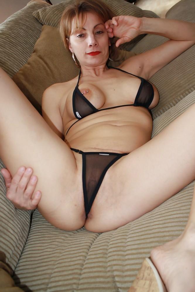 Amateur lingerie pics