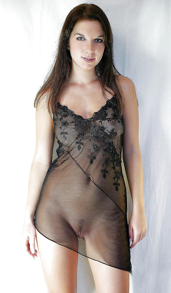 порно фото молодые девушки в прозрачных трусиках - 1